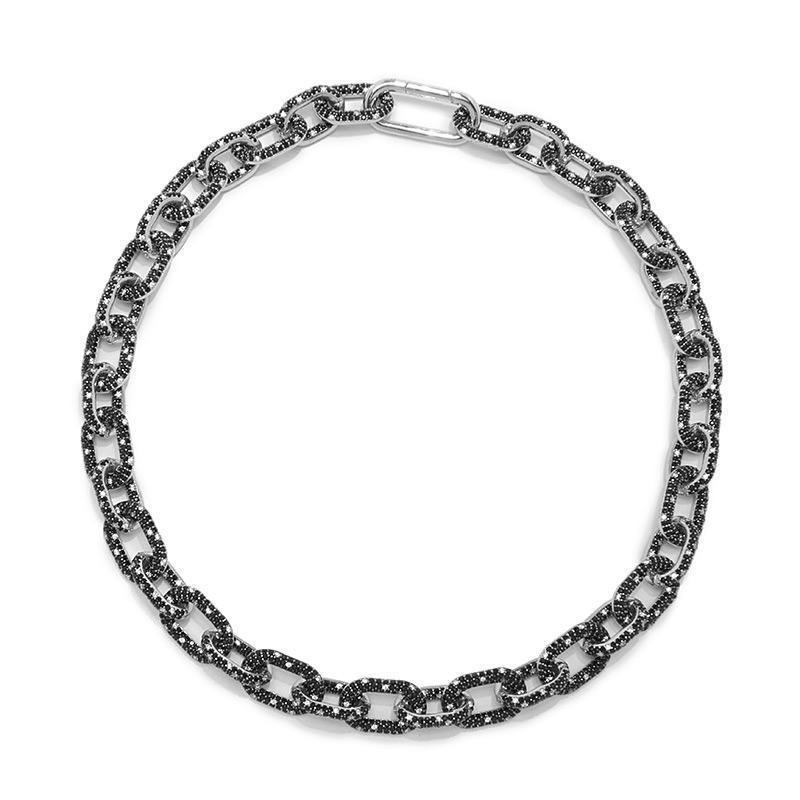 Ellis Collar Necklace Item # E129N56217