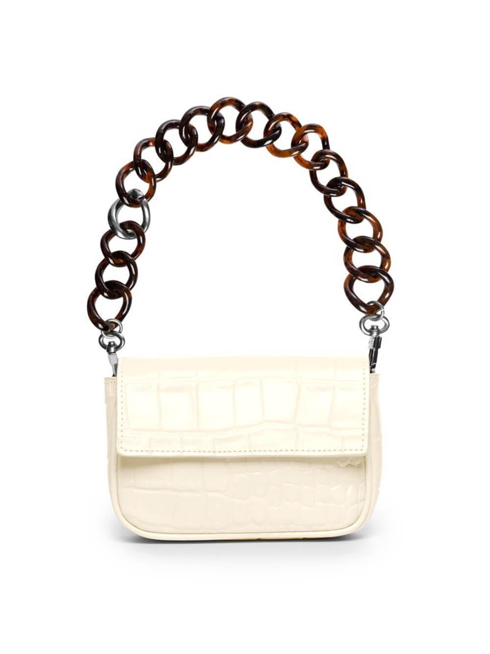 Mini Tommy Chain Bag Item # 12-9457