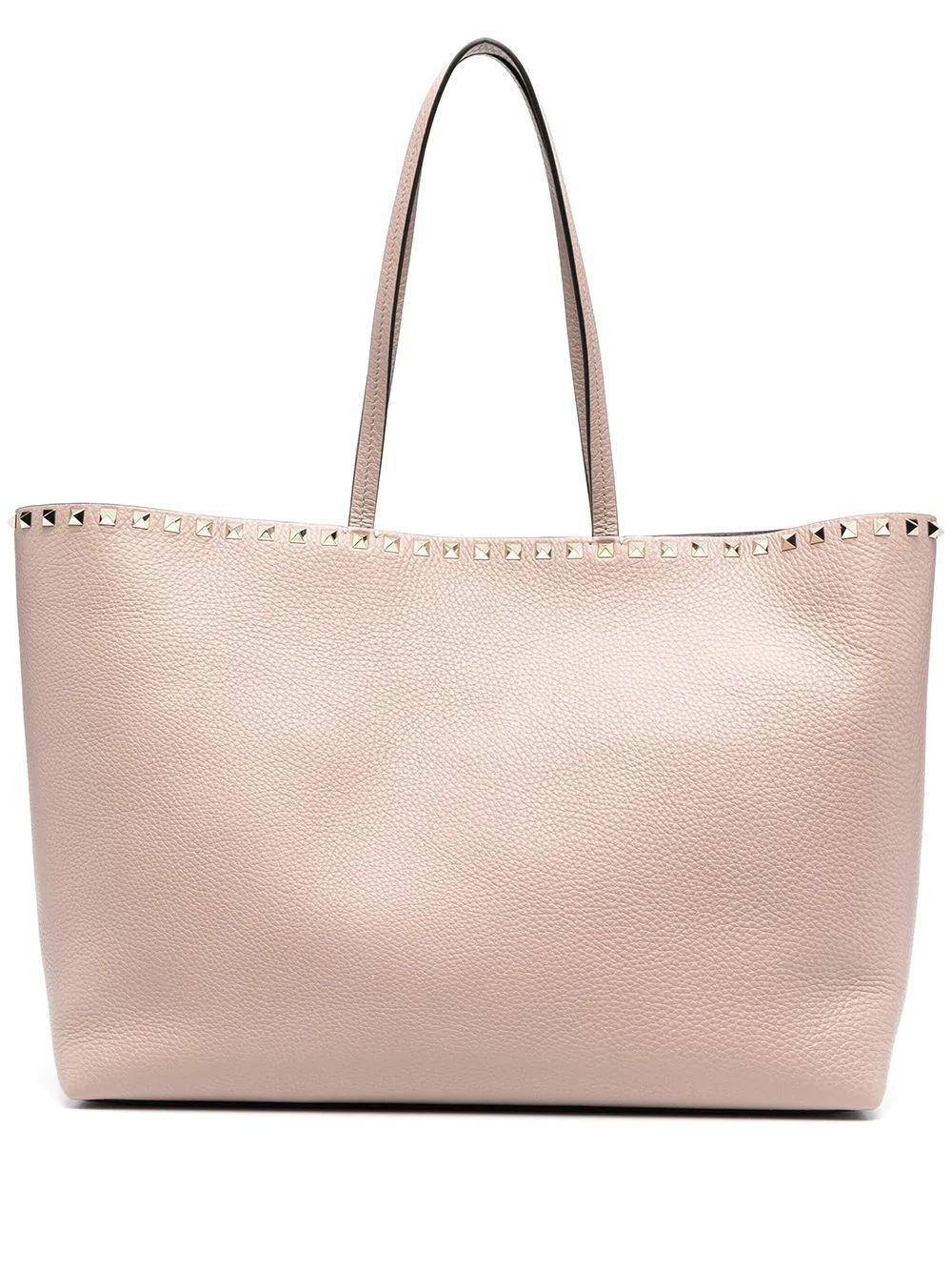 Rockstud Tote Bag