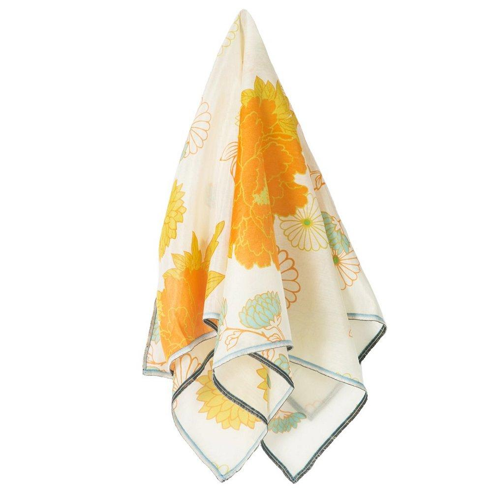 Billy Square Scarf