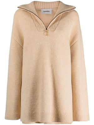 Zuma Sweater