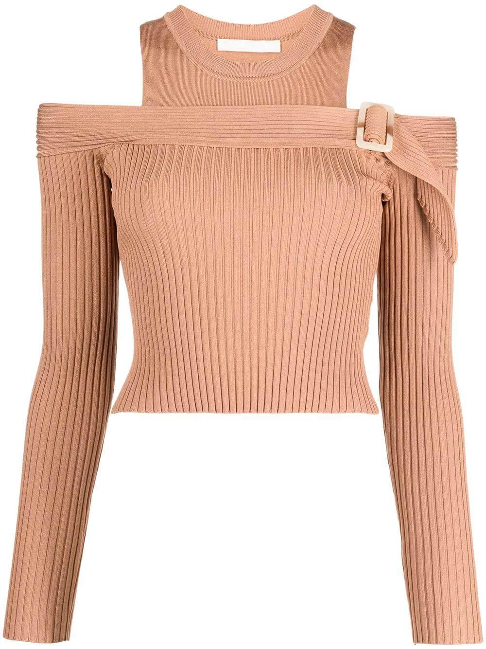 Mandy Knit Top Item # 421-2029-K