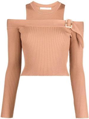 Mandy Knit Top