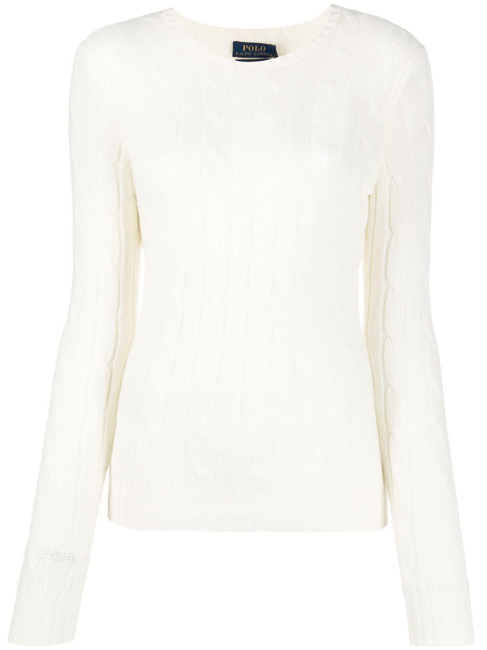 Julianna Classic Sweater Item # 211780379003