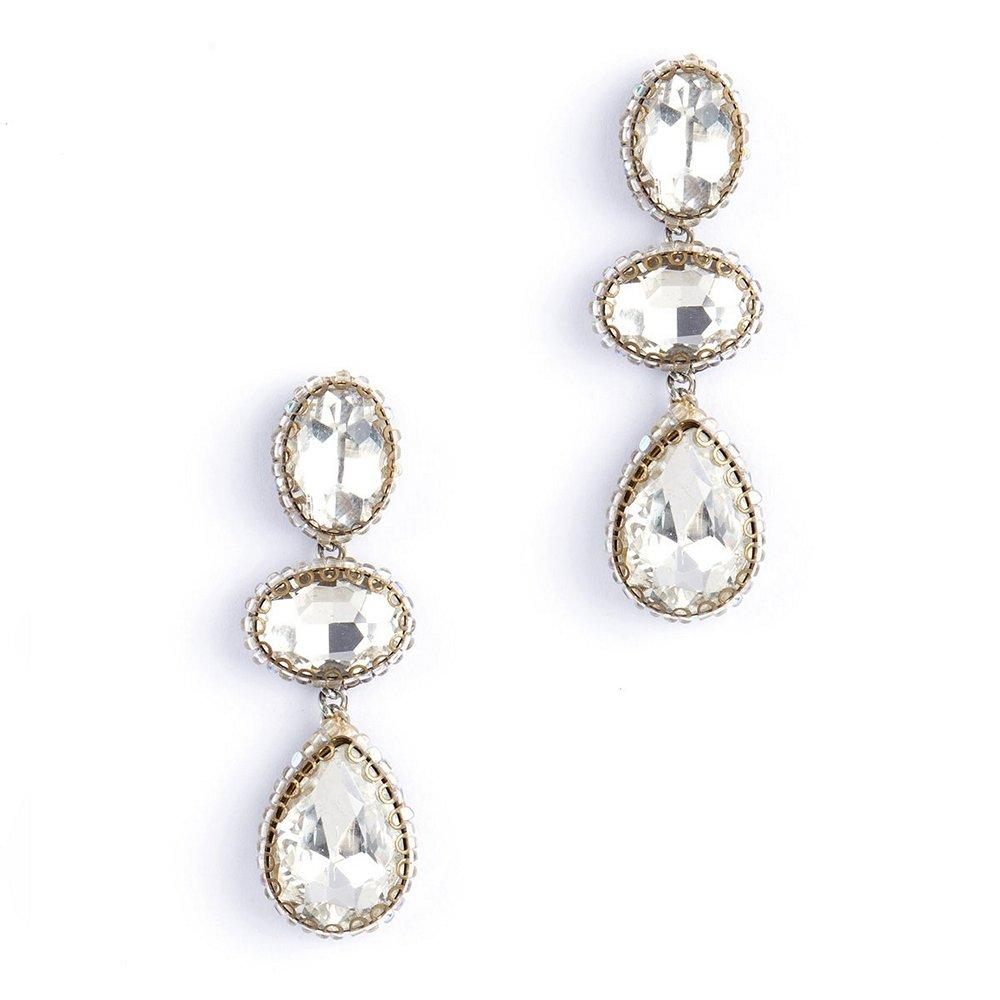 Hadlee Earrings Item # ER4255