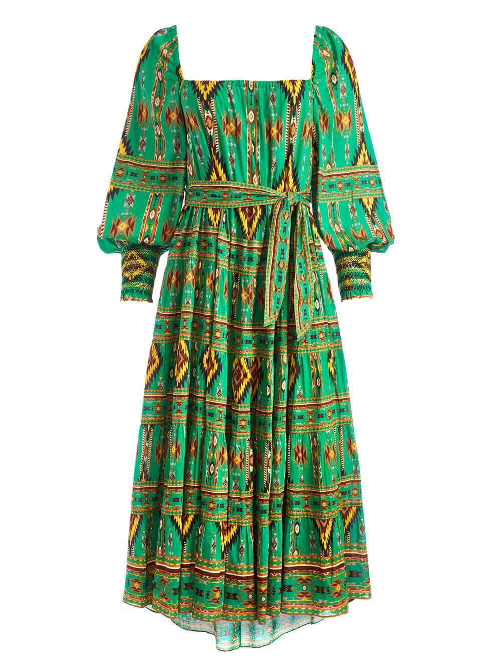 Rowen Dress Item # CC107P42505