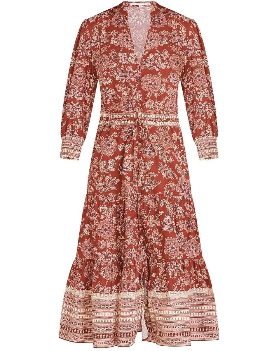 Swedie Dress Item # 2107PO0120012
