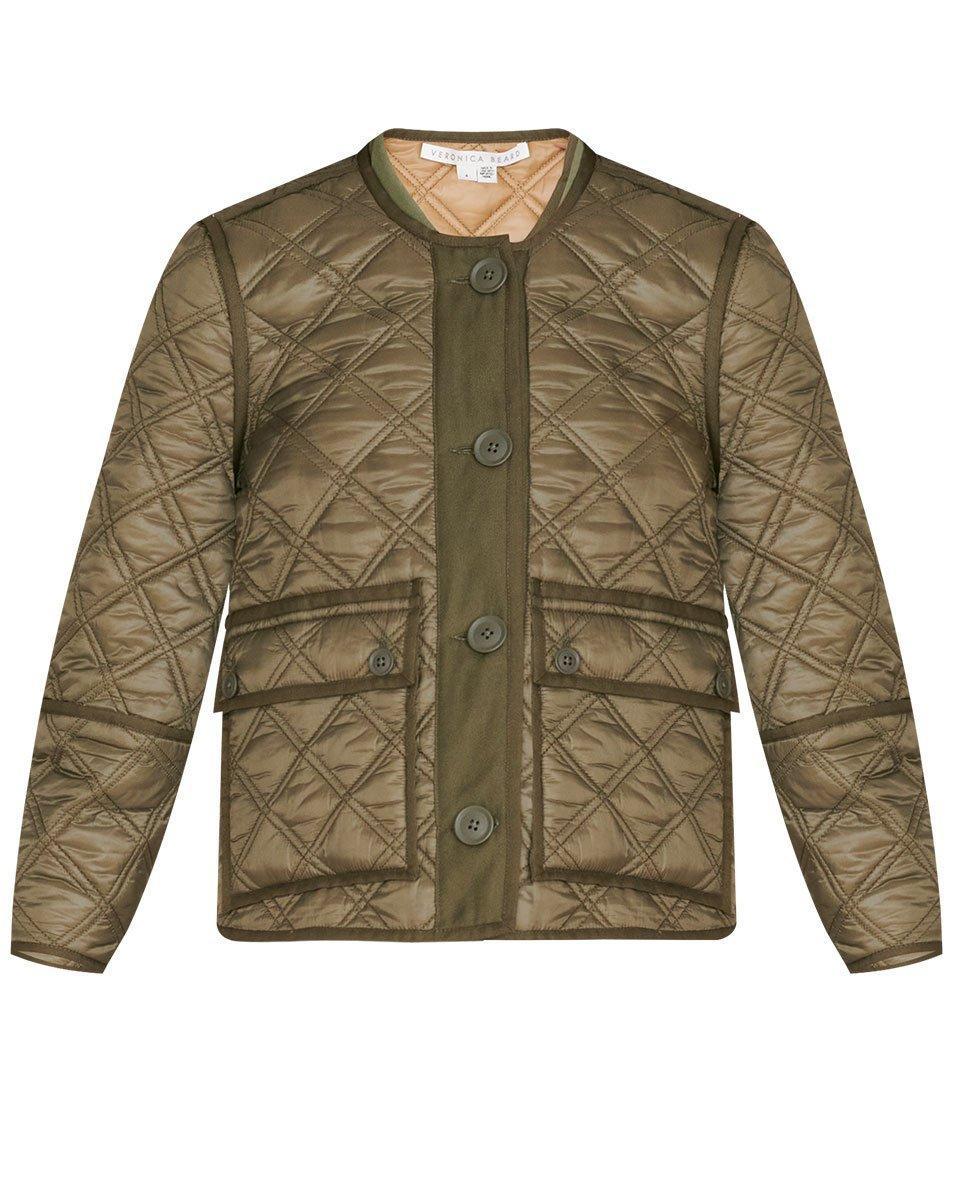 Marika Reversible Jacket