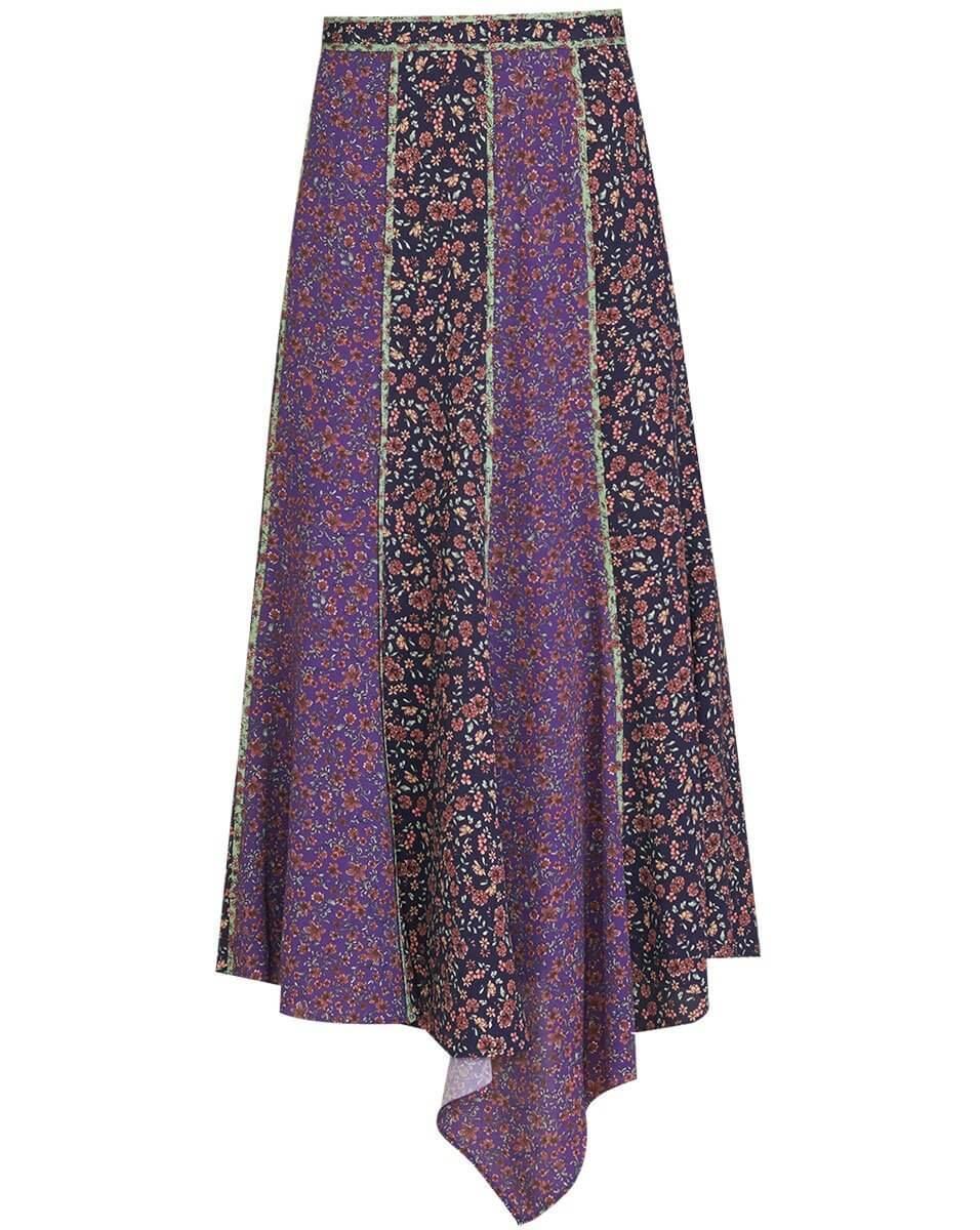 Pascoe Skirt Item # 2107CP00830008