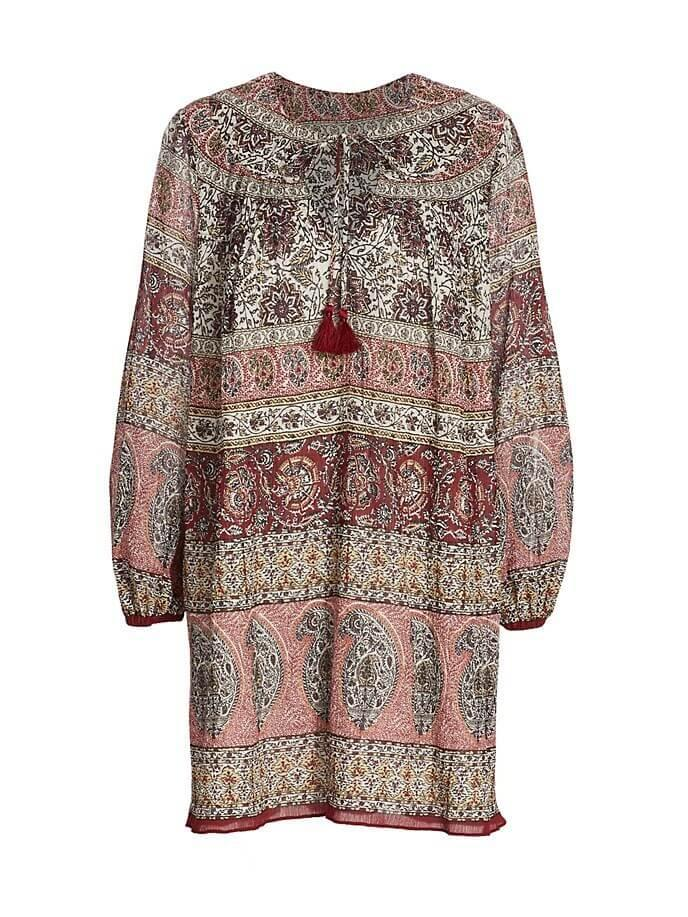 Fairer Dress Item # TP125009PSI