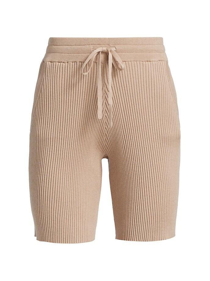 Loli Knit Bike Shorts