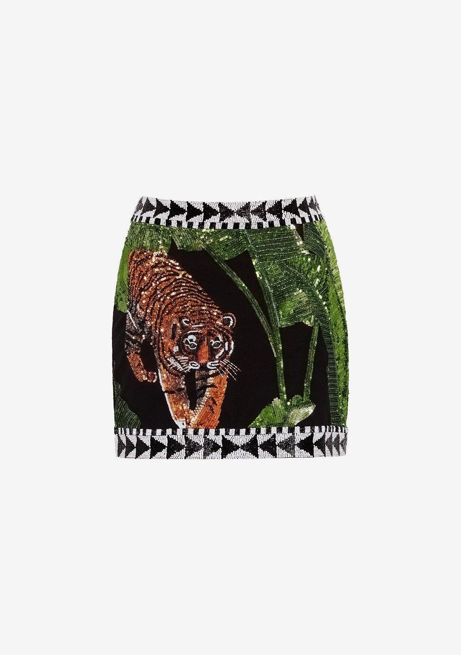 Bennett Mini Skirt