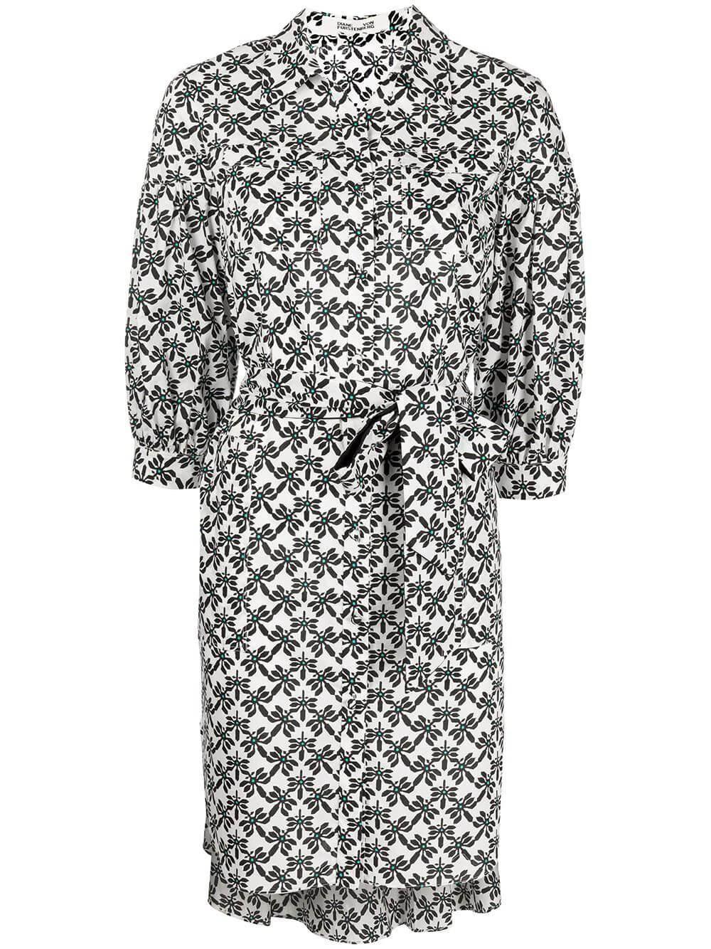 Paige Dress Item # DVFDL2P034