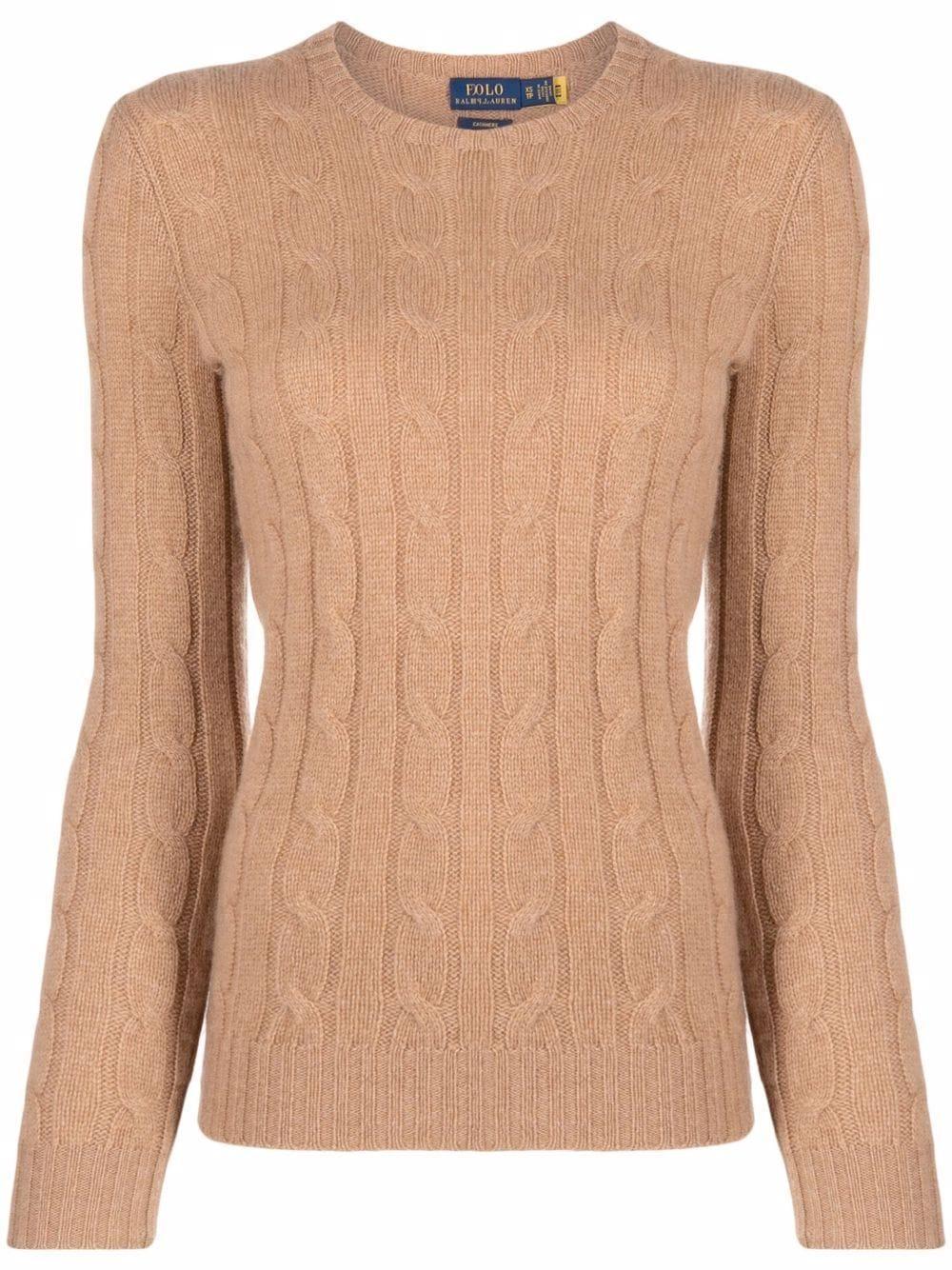 Julianna Classic Sweater Item # 211780379025