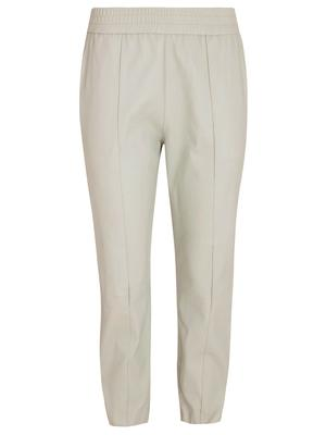 Slim Jogger with Pockets