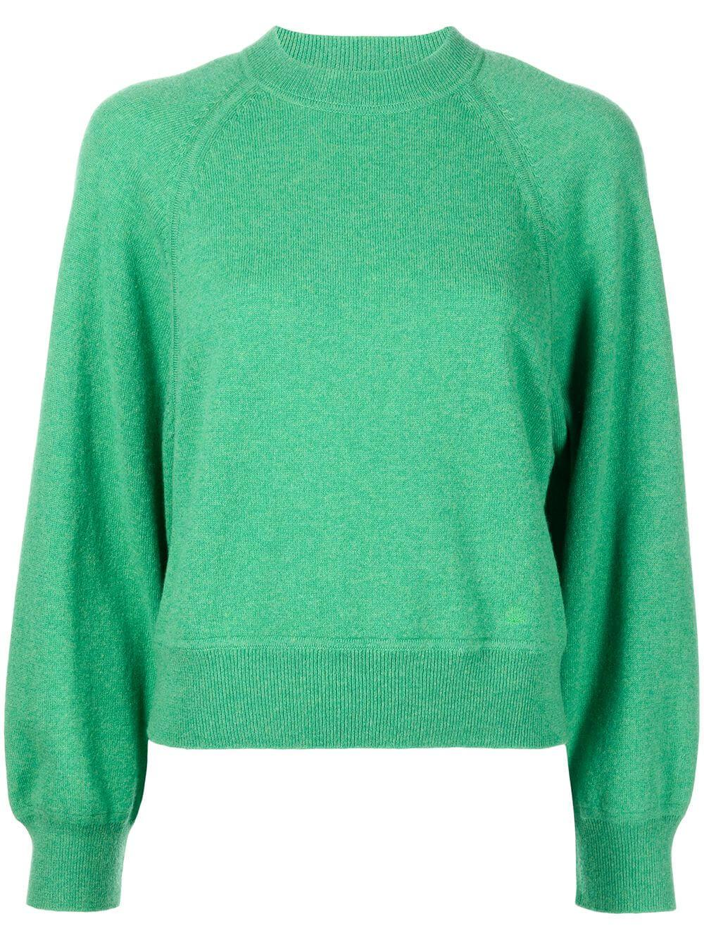 Pemba Cashmere Sweater Item # PEMBA