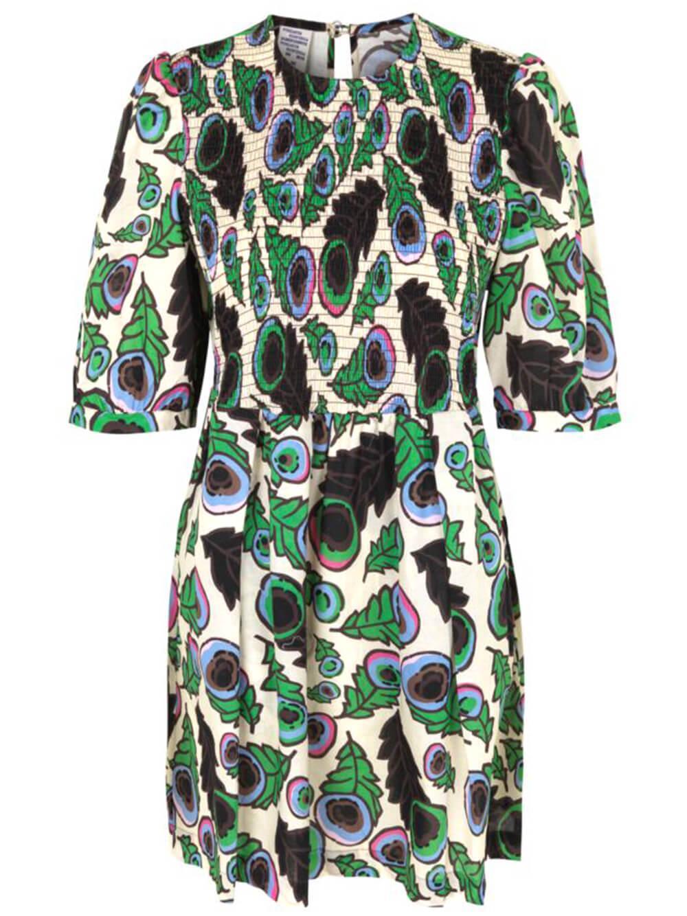 Amalda Dress Item # 21898