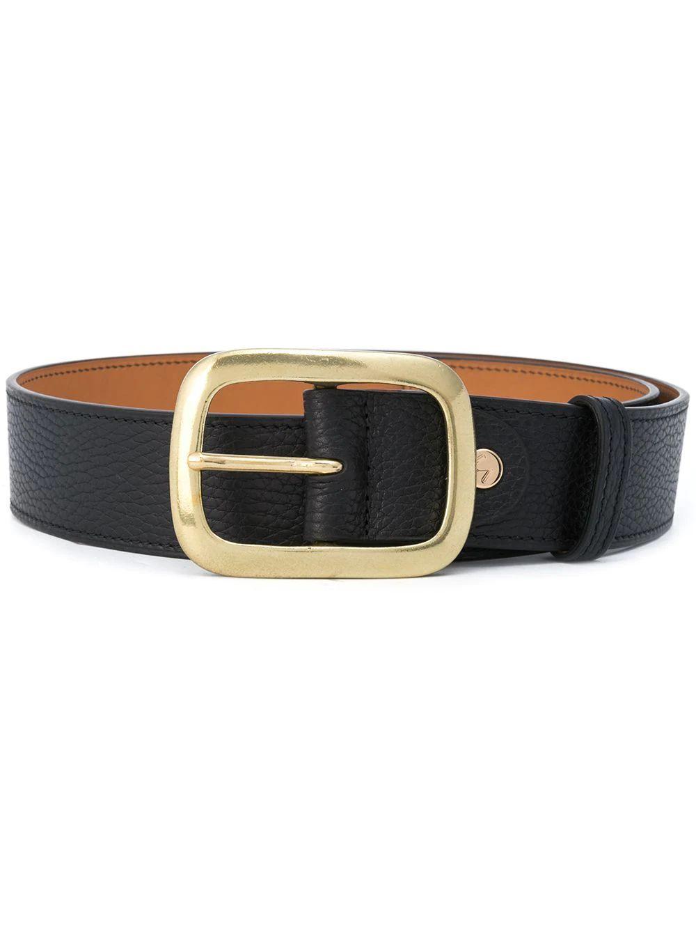 La Captivante Buckle Belt
