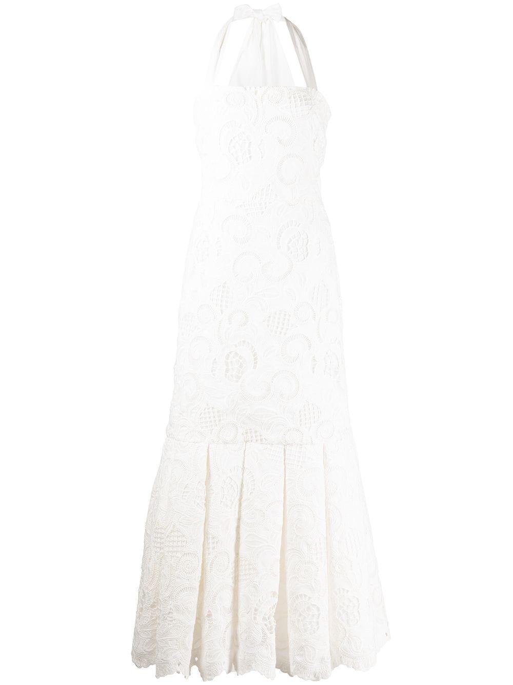 Maiya Midi Dress Item # A2210429-7319