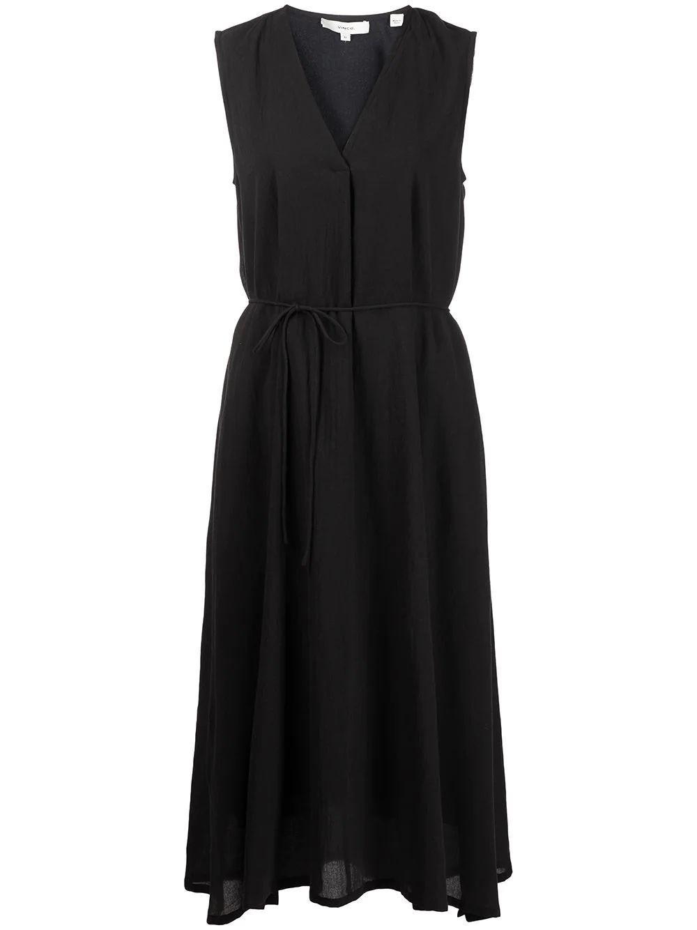 Lightweight Sleeveless Dress Item # V758051122