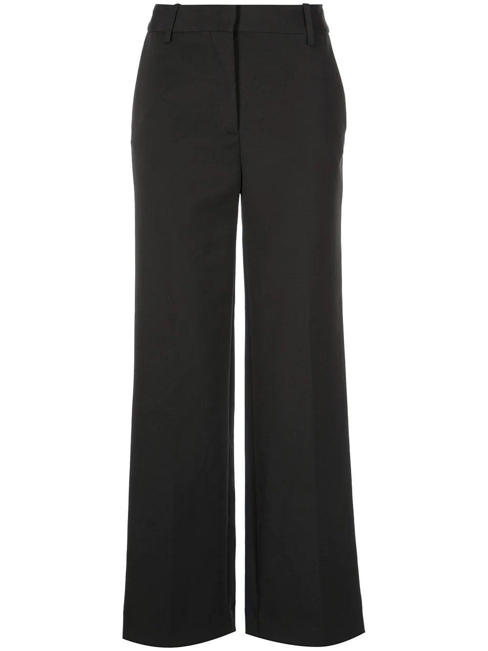Straight Leg Trouser Item # 2321WTR002694A