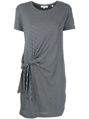 Classic Side Tie Dress