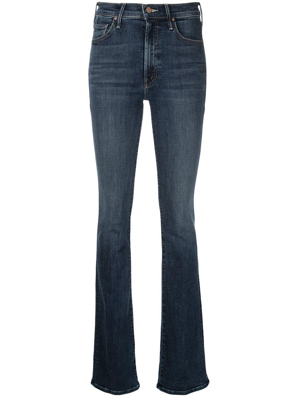 The Insider Boot Cut Jeans Item # 1037-799