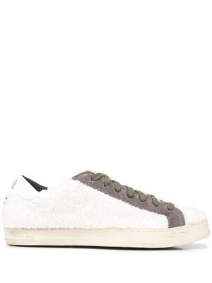 John Shearling Sneaker