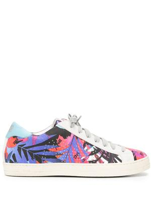 John Azalea Sneaker