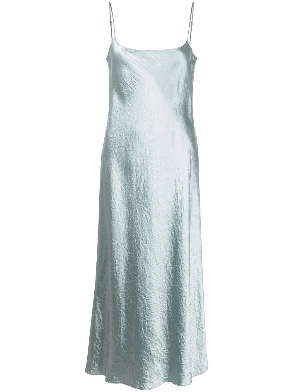 Midi Slip Dress Item # V774851013