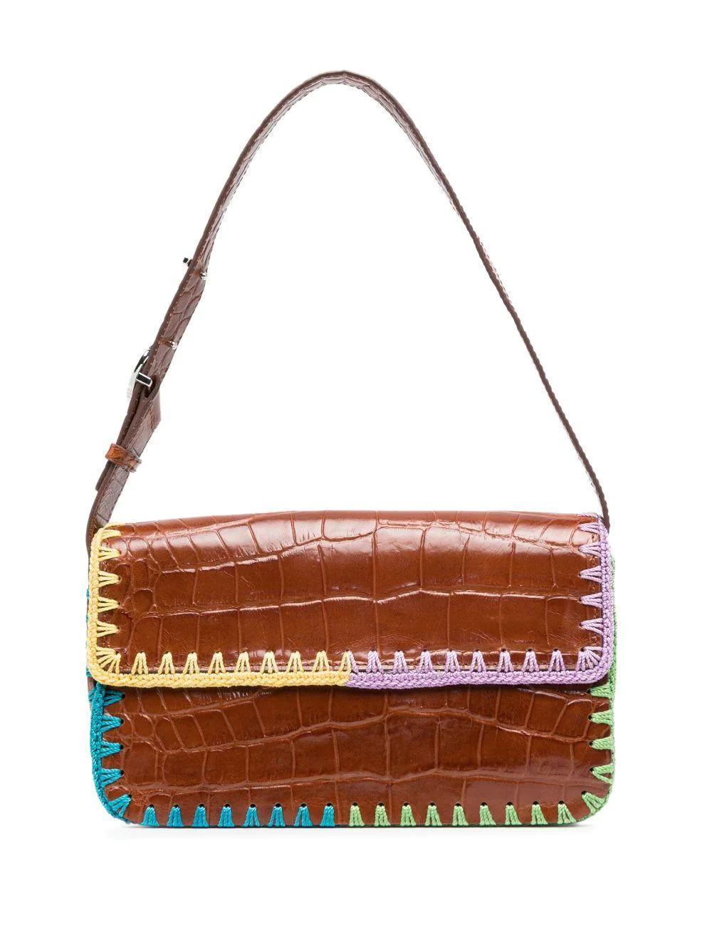 Tommy Shoulder Bag Item # 12-9482