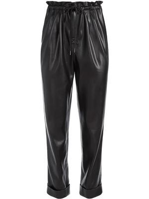 Liliana Vegan Leather Pant