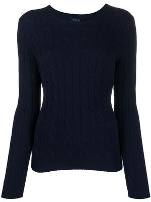 Julianna Classic Sweater