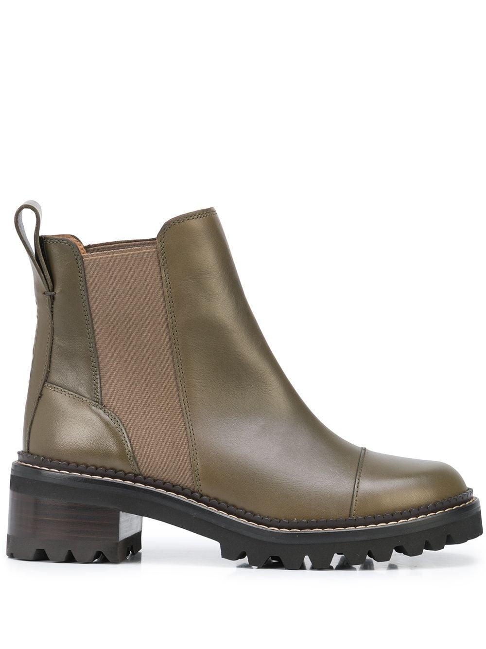 Mallory Chelsea Boot Item # SB33082A