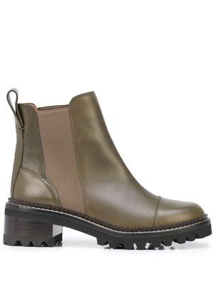 Mallory Chelsea Boot