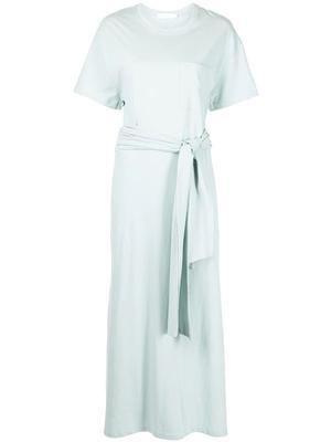 Sara Tee Shirt Dress