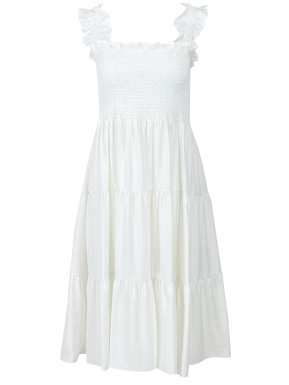 Adelene Dress