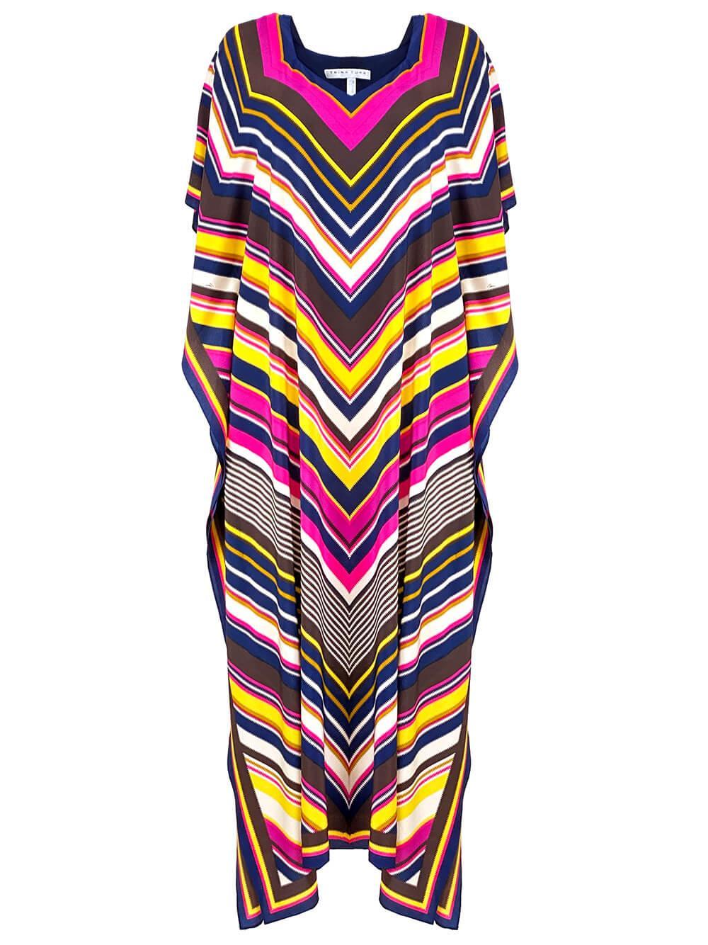 Theodora Maxi Dress Item # 2106303PD1