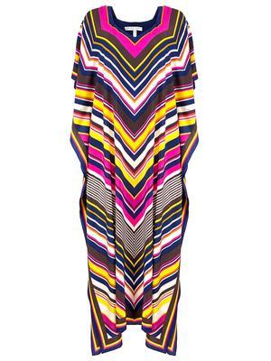 Theodora Maxi Dress