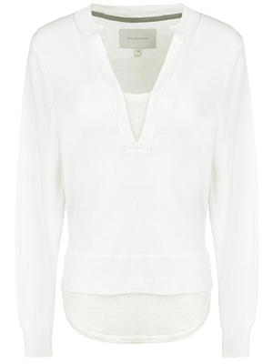 Roan Layered Henley