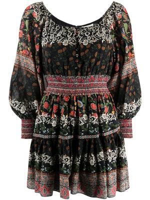 Clementina Dress
