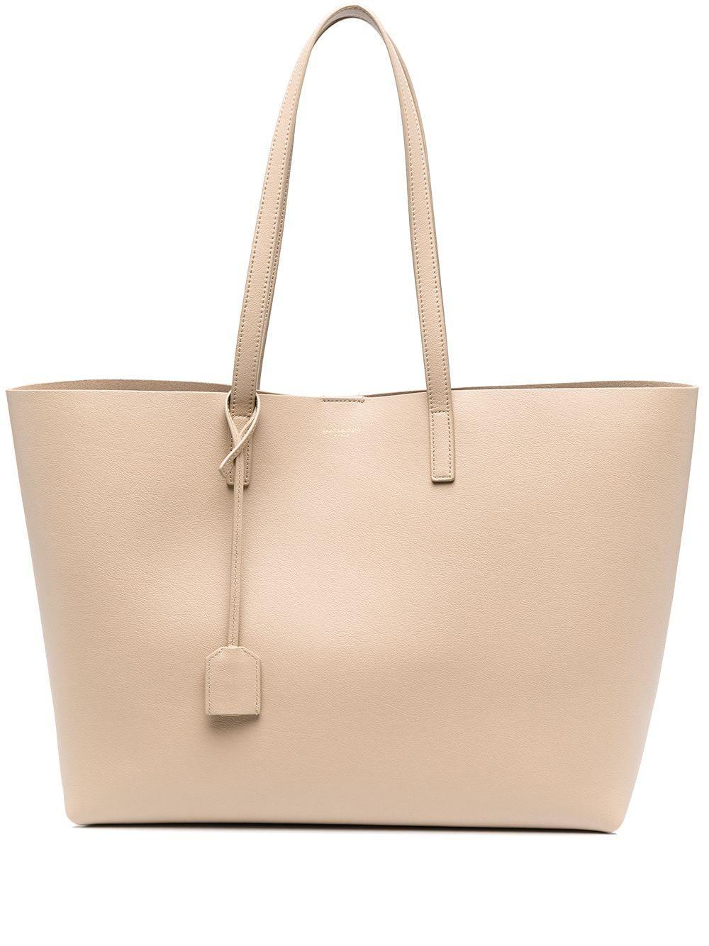 Logo Shopping Tote Bag Item # 600281CSV0J-F21