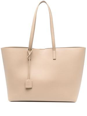 Logo Shopping Tote Bag