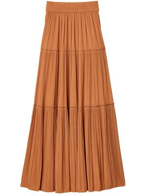 Thea Tiered Skirt