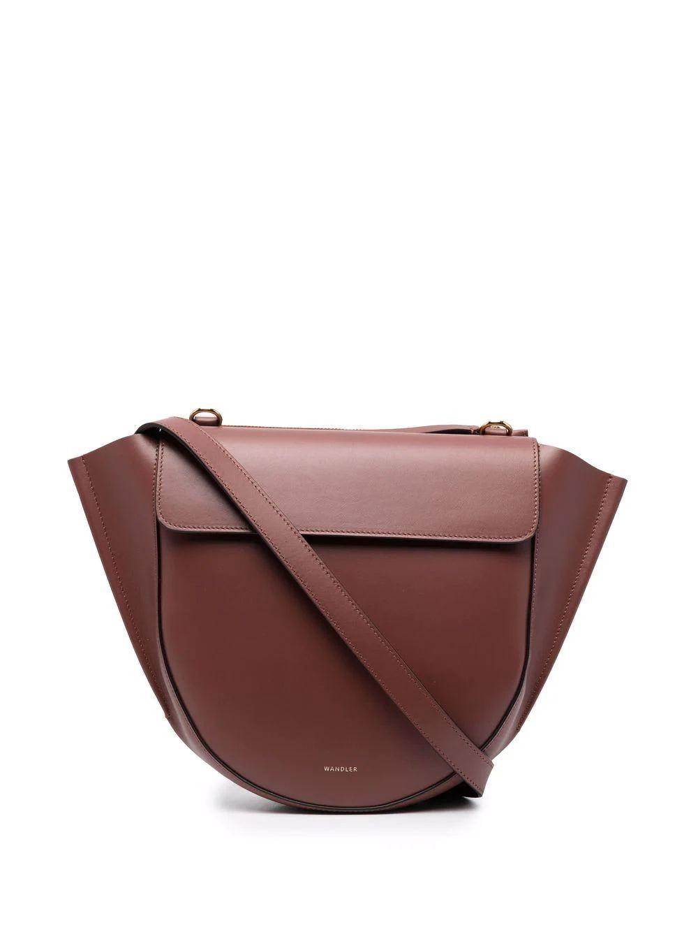 Hortensia Medium Shoulder Bag Item # 21108-21