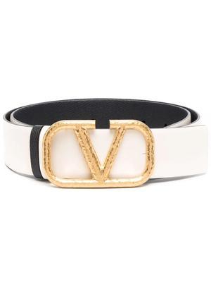 VLogo Reversible 40mm Belt