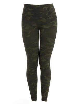 Look at Me Now Seamless Legging