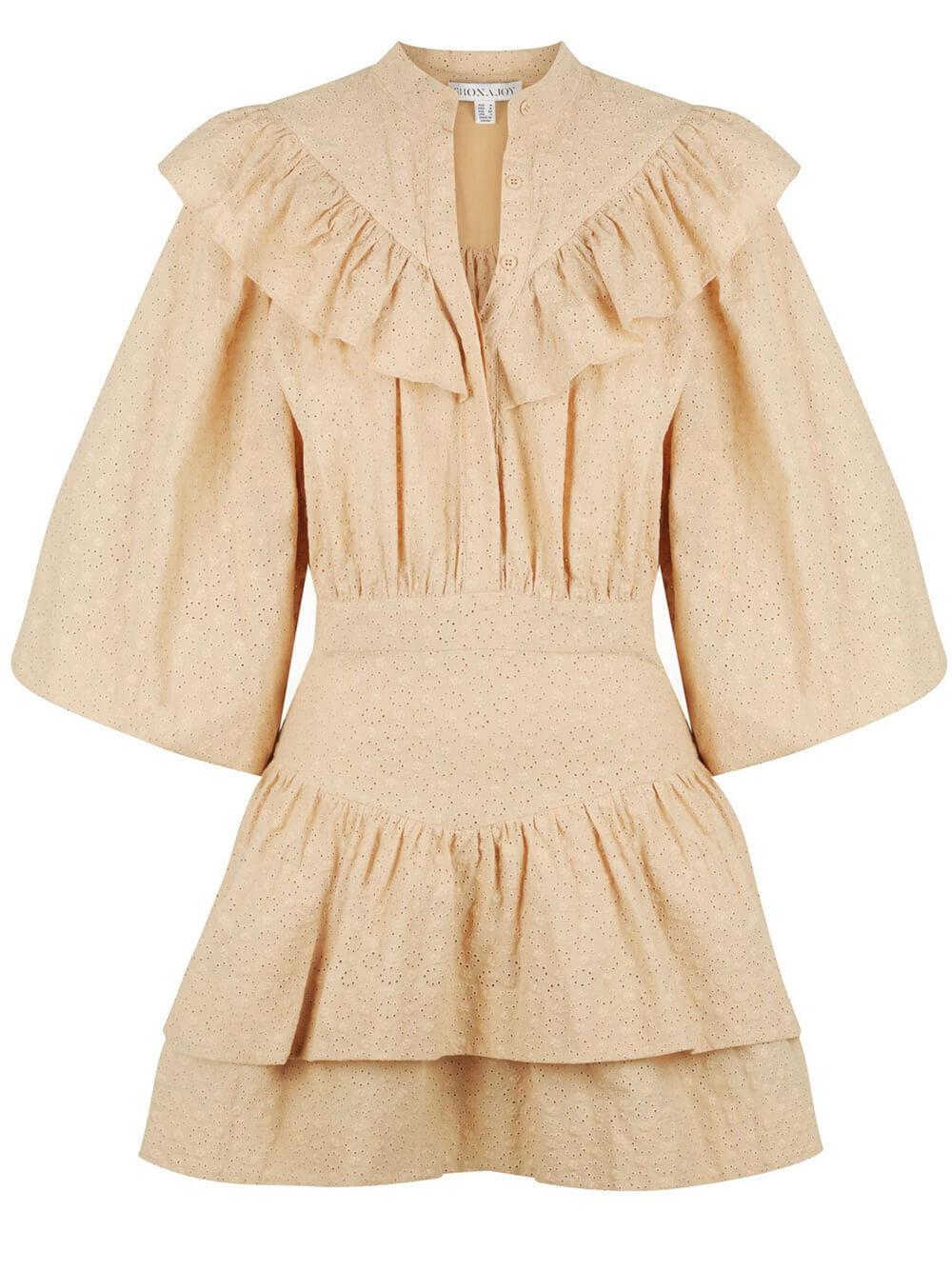 Magnolia Mini Dress Item # 213157