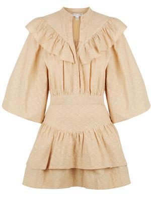 Magnolia Mini Dress