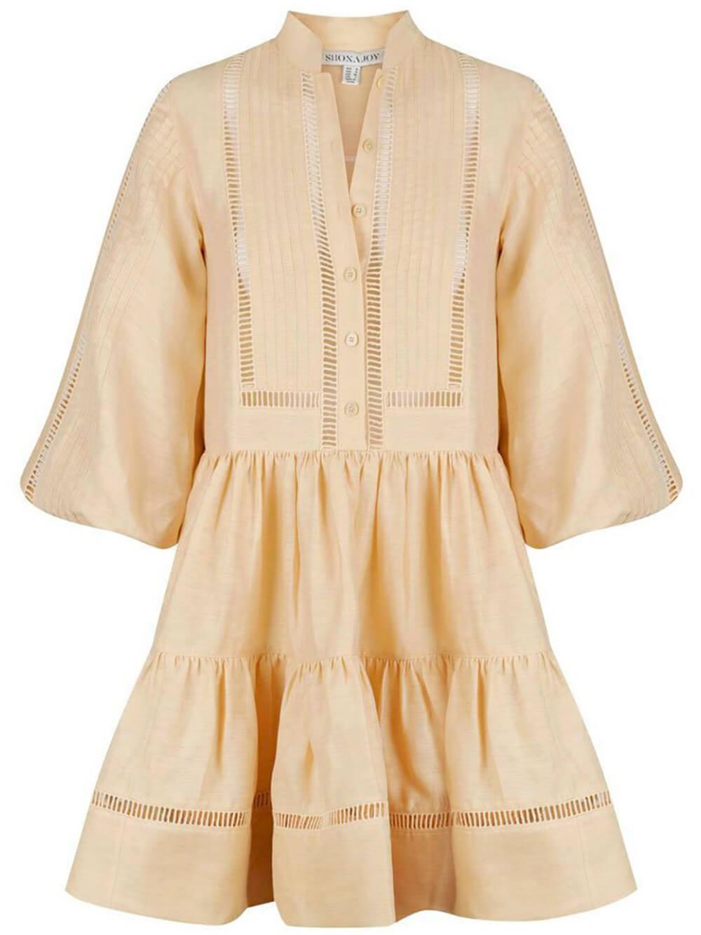 Joia Mini Dress Item # 213130